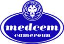 MEDCEM CAMEROUN Logo