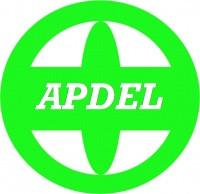APDEL Logo