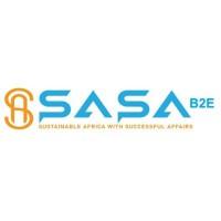 SASA B2E World Pvt. Ltd. Logo