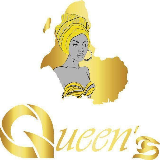 Queen's Africa Logo