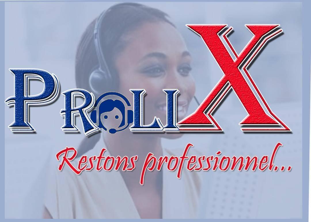 PROLIX TELECOM Logo
