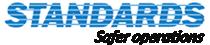STANDARDS SARL Logo
