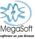 MEGASOFT SARL Logo