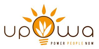 UpOwa SAS Logo